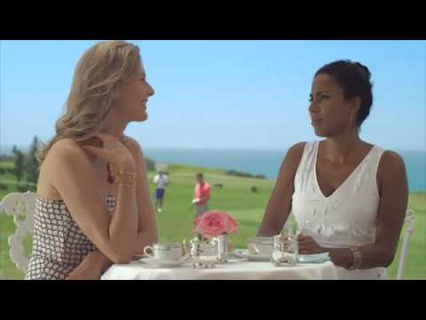 #6 New Bermuda Tourism Ad Spot, Aug 2012