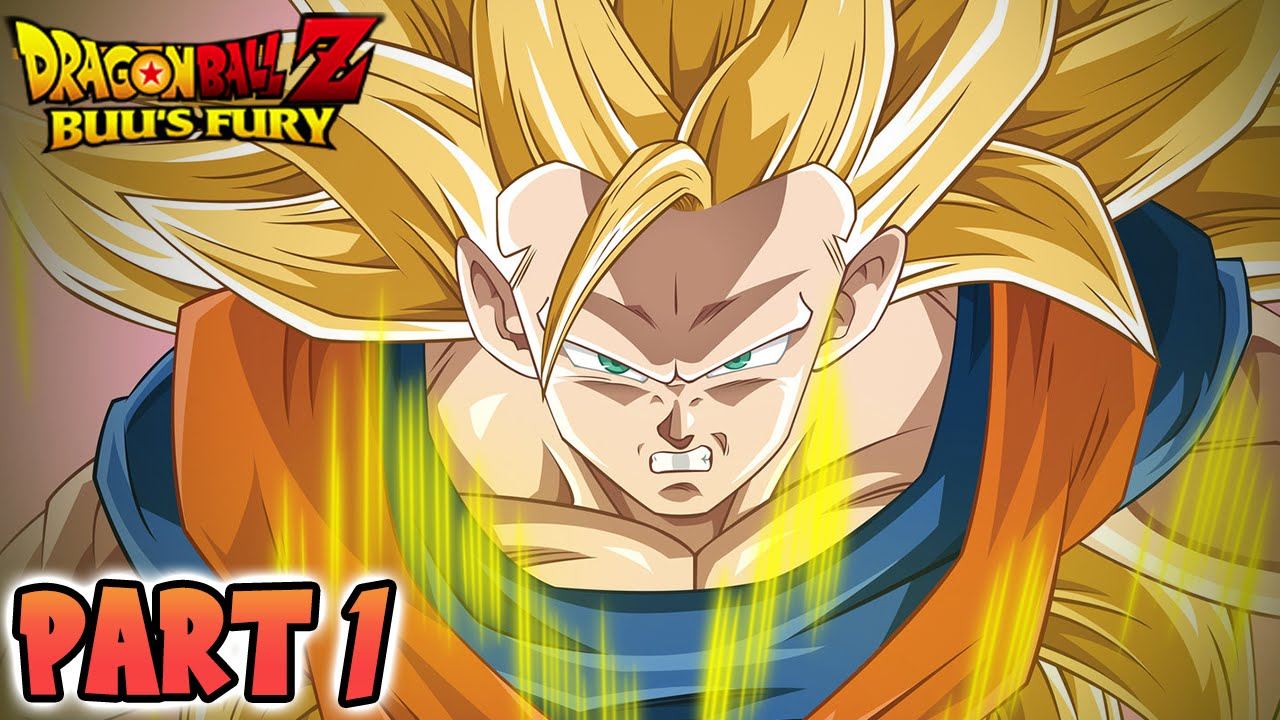 Dragon Ball Z The Legacy of Goku - Play Free Online Games