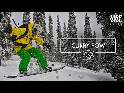 Curry Pow | India's First Ski & Snowboarding Film | TheVibe Original Feature