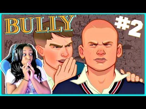 EXCUSE ME SIR!!   Bully Episode 2 Gameplay!!!