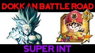 Réussir le Super Battle Road SUPER INT - DOKKAN BATTLE thumbnail