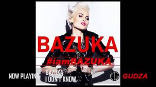 BAZUKA - #iamBAZUKA (Album Mix)
