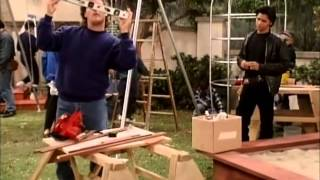 Full House - Fixing the playground
