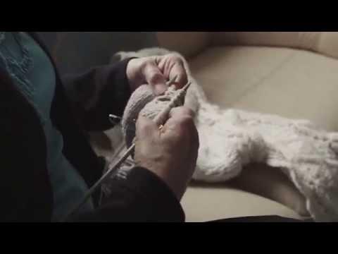 Pringle of Scotland | Short Film | A Story of Hand Knitting