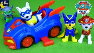 new paw patrol apollo s pup mobile the super pup vehicle plus limited edition metallic pup toys