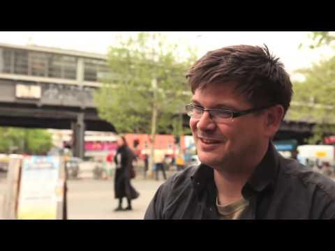 Gentrification heißt Verdrängung - Andrej Holm im Gespräch - Teil 1