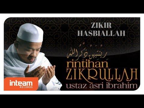 Ustaz Asri Ibrahim - Zikir Hasbiallah