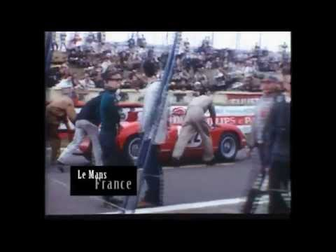 24 Hours of Le Mans (1964)