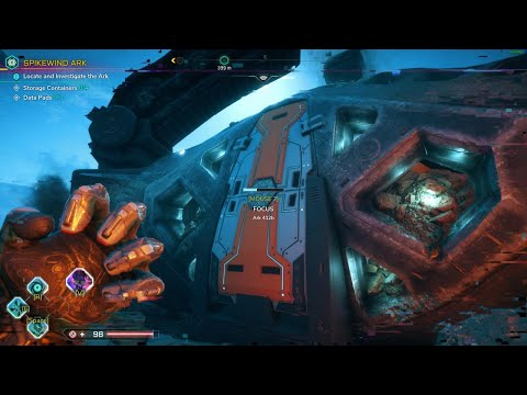 Gameplay Locations of All Arks, Chests, Storage Containers, and Data Pads - Rage 2