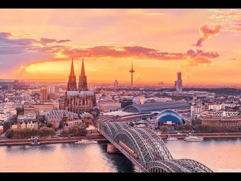 Cologne, North Rhine-Westphalia, Germany, Europe