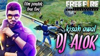 SEDIH! FILM PENDEK FREE FIRE!! KISAH AWAL DJ ALOK !!