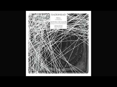 Radiohead - Morning Mr Magpie (Pearson Sound Scavenger RMX)