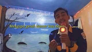 Ijuk (iyeth bustami) - Cover By Fery