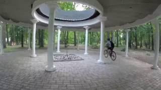 Городской Парк Елабуга GoPro