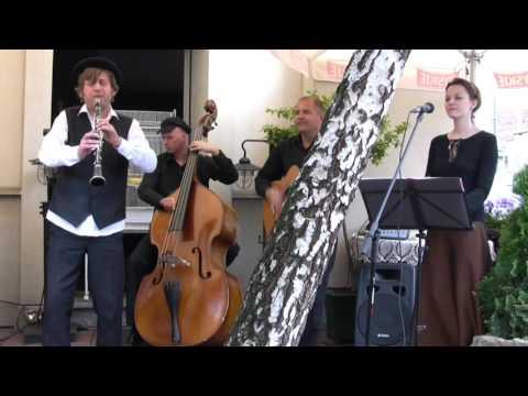 HAVA NAGILA - Klezmer Music Band INEJNEM
