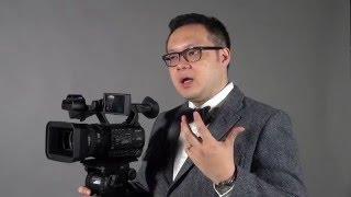 Sony PXW-Z150 評論