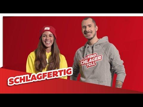SARAH und DJ Herzbeat   SCHLAGFERTIG