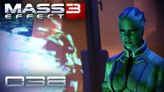 MASS EFFECT 3 [038] [Das seltene Artefakt] [Deutsch German] thumbnail