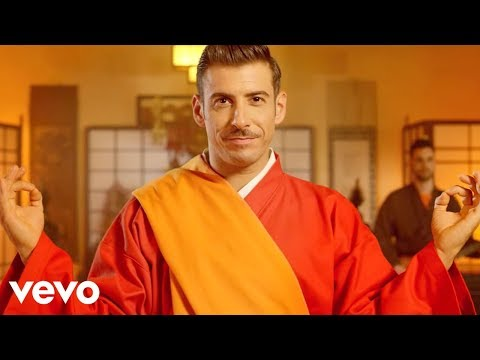Thumbnail: Francesco Gabbani - Occidentali's Karma