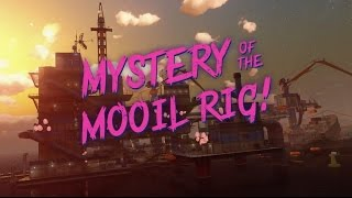 Sunset Overdrive - Mystery of the Mooil Rig Add-On Trailer!