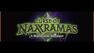 Desafios de Classe Maldição de Naxxramas - HearthStone #241