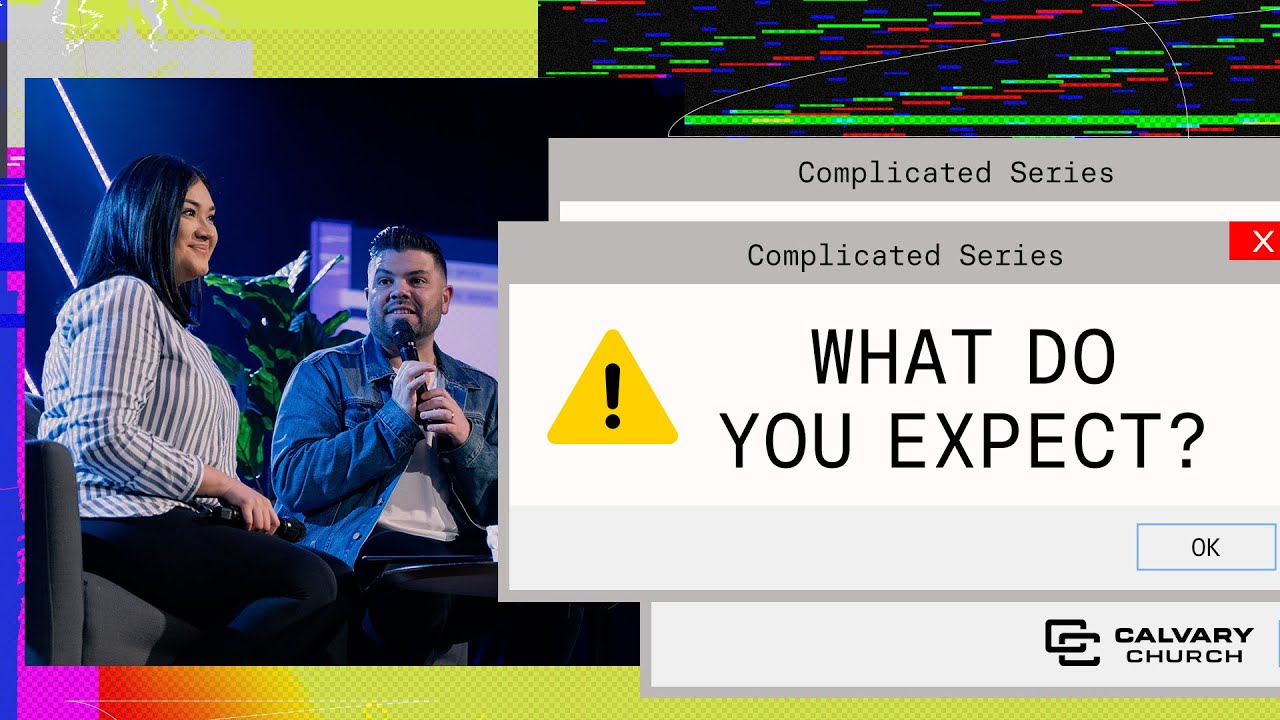Download Complicated - What Do You Expect - Single, Dating, Married Series
