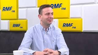 Kosiniak-Kamysz: Wyścig o bycie liderem opozycji mnie nie interesuje