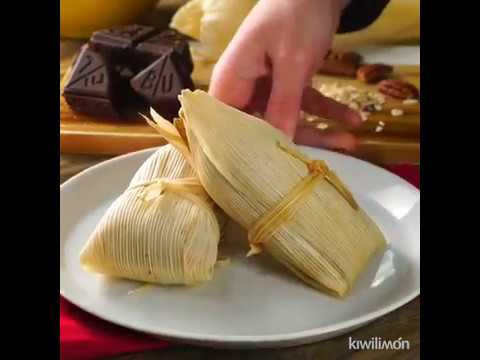 Avena para adelgazar preparacion de tamales
