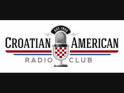 CROATIAN AMERICAN RADIO PROGRAM  01 14 2017
