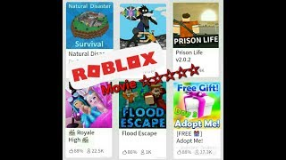 1 ° Roblox Movie ☆ The second Chance ☆ Mini movie with Moral ☆ Roblox movie ☆