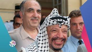 كنت هناك | اغتيال أبو إياد