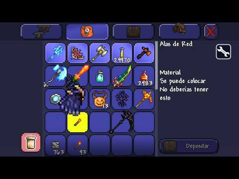 Weapons - The Official Terraria Wiki