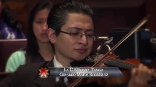 Recital de piano y violín - 15 ago 2016 - Bloque 2
