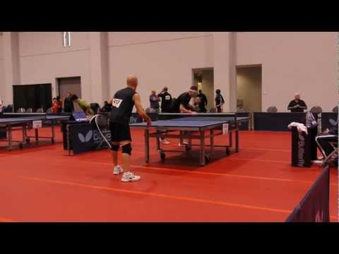 2011 Nationals Hardbat Open Semi-finals