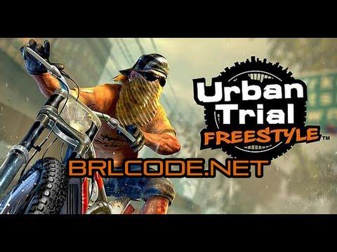 Urban Trial FreeStyle 🕹 |