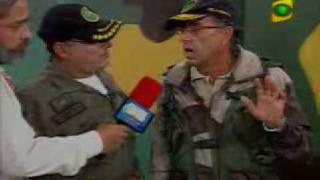 El especial del humor - General Desaire y General Donaire 2de3