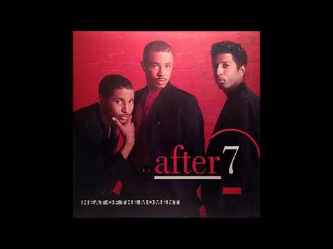 After 7 - Heat Of The Moment (Babyface Remix) (1989)