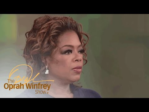 Oprah on the Importance of Setting Boundaries | The Oprah Winfrey Show | Oprah Winfrey Network