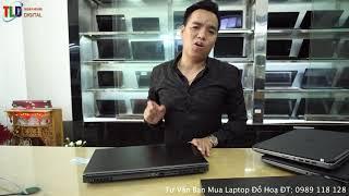 Kể Lại Những Dòng Laptop Đồ Hoạ Huyền Thoại Tốt Nhất Của Dell PRECISION