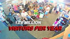 Destin-Ft Walton Beach, FL. VPS Airport Market Video