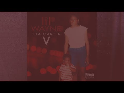 Lil Wayne - Let It Fly (Instrumental) Feat Travis Scott | The CARTER V