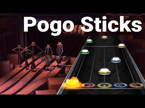 Animusic - Pogo Sticks (CH Chart)
