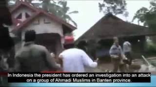 DR1 TV Avisen Indonesia Ahmadiyya Attacks 8 Feb 2011 - with subtitles.mp4