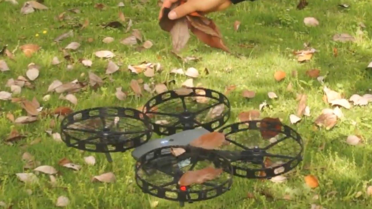 eda47dc61b0 Durability test DJI Mavic Pro propeller cage (prop guards) #SamiLuo ...