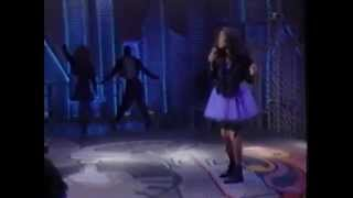 "Tracie Spencer on Soul Train: ""Hide and Seek"" (1988)"