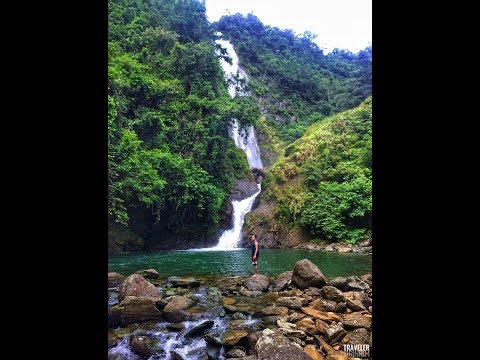 BULAN-OGAN WATERFALL | CAMARINES SUR  | BICOL | PHILIPPINES | TRAVEL VIDEO