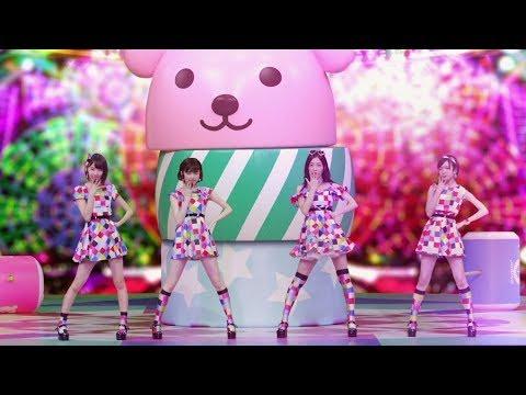 「話し相手は冷蔵庫」MV 45秒Ver. / AKB48[公式]