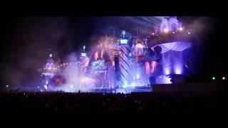 Intents Festival 2015 – Minus Militia liveset 4K