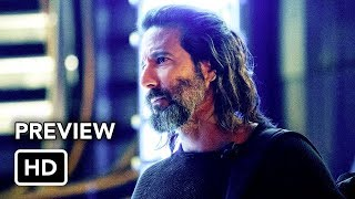 """The 100 5x08 Inside """"How We Get to Peace"""" (HD) Season 5 Episode 8 Inside"""