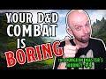 Your D D Combat Is Boring DM S Journey mp3